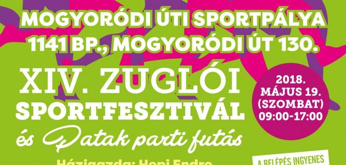 patakparti futás 2018 banner