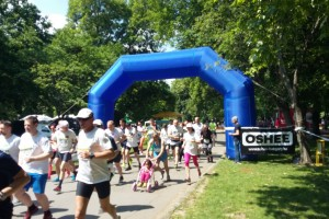 Tedd Meg Magadért futóprogramok 2016