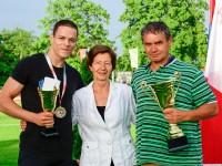 2018Open Schulek Díj nyertese