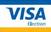 Visa Electron logó